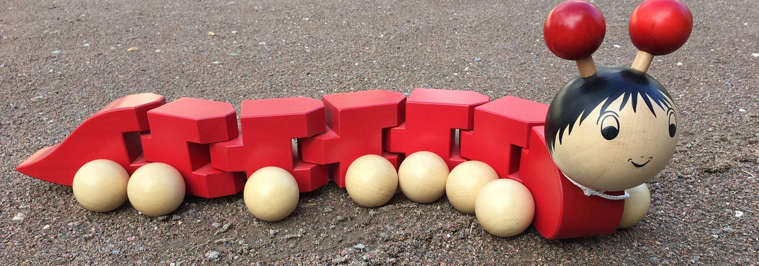 Weizenkorn Holzspielwaren